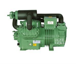 6WDS-25.2---6WDS-30.2---20-30HP双级活塞式制冷压缩