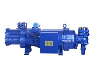 SLD290-80---350-100---80-100HP螺杆式制冷压缩机