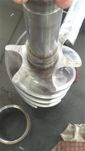 西北地区螺杆压缩机原装轴承更换维修专业合作厂家