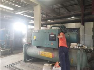 西安水源热泵机组维修保养专业合作厂家