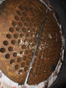 空调冷凝器大修