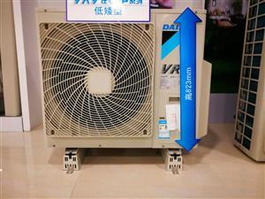 空调外机专用防震底座展示