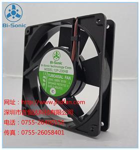 台湾百瑞12038轴流0.095A 18W低噪音散热制冷风扇