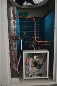 高温除湿机QD-G9138A机房烤房除湿器60度耐高温烘干抽