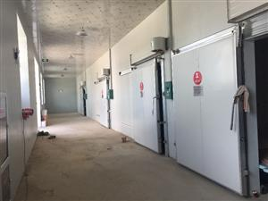 成套冷库建设,冷库设备安装