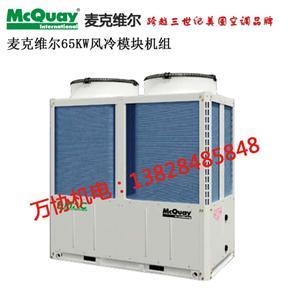 麦克维尔65KW风冷模块冷热水机组
