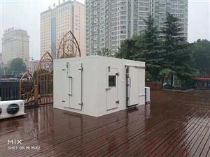 冷库工程设计与安装
