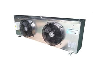 DD22铝合金冷风机