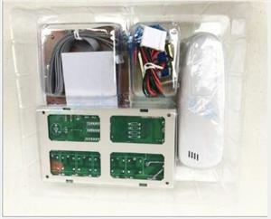 空调电脑板主板