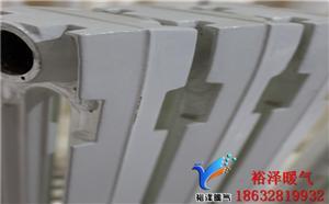 铸铁柱翼780暖气片@巫山铸铁散热器@生产加工