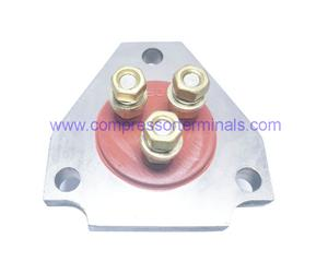 制冷电器设备配件