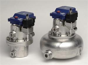 德国BEKOMAT冷凝液自动排水器BEKOMAT13
