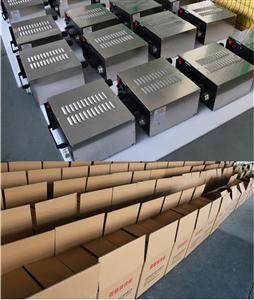 启山qishanr 中央空调冷凝器清洗机  推车式通炮机