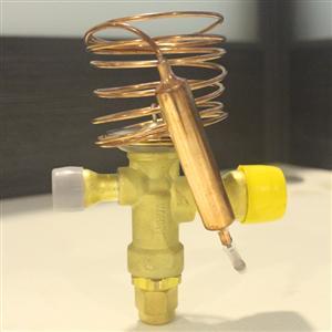 三花制冷配件RFGD系列热力膨胀阀