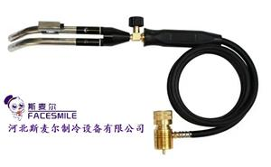 双管无氧焊枪