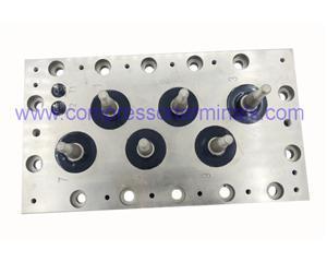 比泽尔90P--195P螺杆接线板