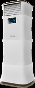 云森威尔公司的云森系统调空机产品