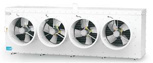 凯迪  凯得利 水化霜吊顶式冷风机