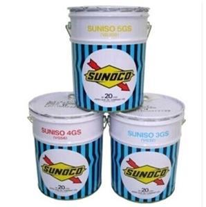 太阳冷冻油-矿物 3GS 20L4GS 5GS 4GSD 冷冻油