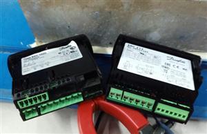 丹佛斯冷库温控器-双传 ERC213 080G3294 传感器另购