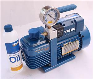 飞越制冷工具新冷媒单级真空泵