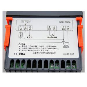 精创温控器STC-100A 微电脑温度控制器