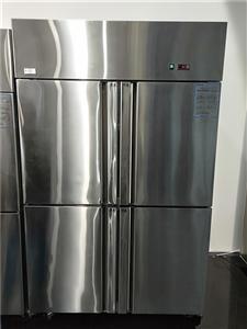 郑州插盘式冷冻柜 插盘柜面团冷冻冰箱面团