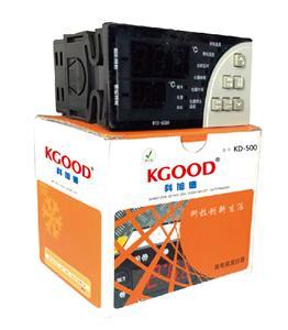 冷库数显温度控制仪(代码:KD-5060)