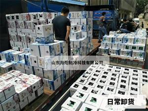华冷正品 R22制冷剂 10kg 22.7kg