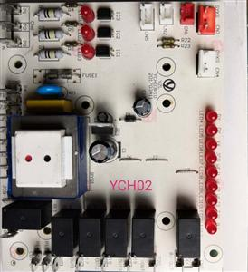 YZL-H02相序缺相保护和喷液和冷凝压力控制