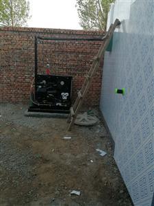 北京燕郊冷库板销售厂家,机组制冷设备