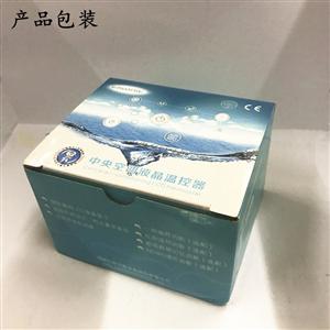 亿林AC-803+C2中央空调液晶温控器 房间温控开关 风机