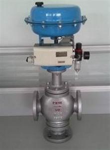 ZJHP-16B气动薄膜调节阀