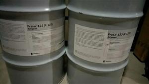 科慕R123 原杜邦R123冷媒 原装进口制冷剂