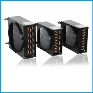单电机冷凝器