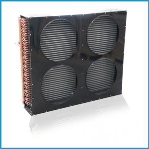 四电机冷凝器