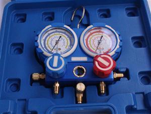 飞越高品质制冷工具R410A双表
