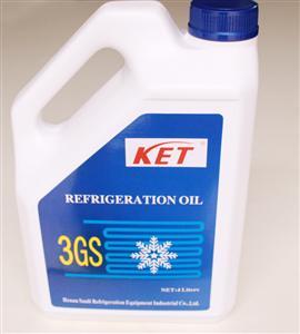 冷冻机油3GS 2L / 4L装