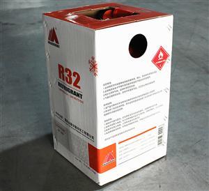 金莱尔R32制冷剂(净重7kg)
