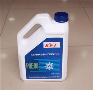 冷冻机油POE68  2L/4L