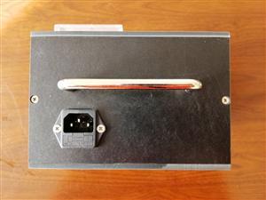 交流直流压缩机检测神器