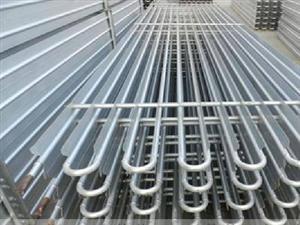 铝排管  冷库排管