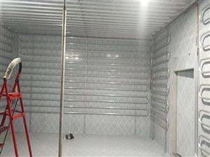 排管冷库工程