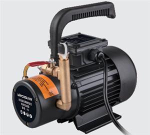 维朋中央空调冷冻油加油泵R4