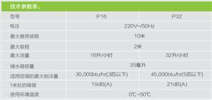 维朋1-3匹风管机中央空调迷你冷凝水排水泵/提升泵P16