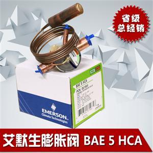 艾默生制冷配件BAE系列双向热力膨胀阀