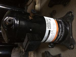 美国艾默生谷轮全封涡旋压缩机