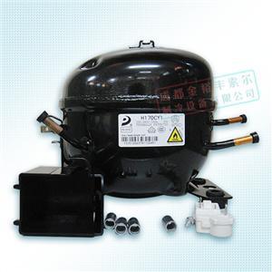 东贝R600压缩机(系列)