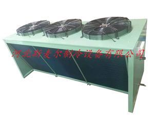 260平方V冷凝器
