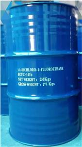 巨化R141b净重250kg